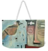 Worth Two... Weekender Tote Bag