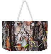 Wrap Myself Around You Weekender Tote Bag