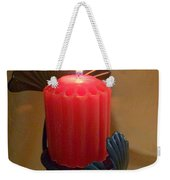 Wrapped In A Golden Glow Weekender Tote Bag