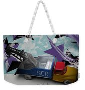 Wrecking Crew Weekender Tote Bag