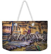 Wrenches Galore Weekender Tote Bag