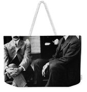 Wright Brothers Weekender Tote Bag