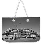 Wrigley Field - Chicago Cubs 21 Weekender Tote Bag