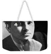 Writer Thomas Wolfe Weekender Tote Bag