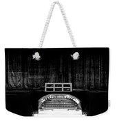 Wurlitzer Organ In The Lincoln Theatre Weekender Tote Bag