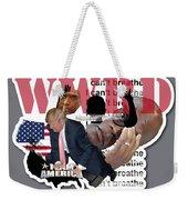 Wwrd? Weekender Tote Bag