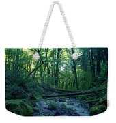 Wyeth Creek Weekender Tote Bag