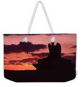 Wyoming Valley On My Mind... Weekender Tote Bag