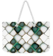 X Marks The Spot Weekender Tote Bag by Amanda Moore