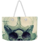 X Ray Terrestrial No. 13 Weekender Tote Bag by Jane Linders