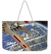 10105 X-wing Starfighter Weekender Tote Bag