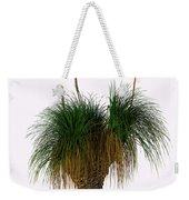Xanthorrhoea Australis Tree Weekender Tote Bag