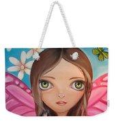 Xenia Fairy Weekender Tote Bag