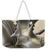 Xenoceratops Foremostensis Relaxing Weekender Tote Bag