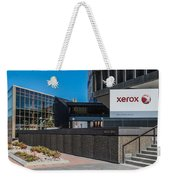 Xerox Tower Entrance Weekender Tote Bag