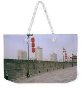 Ancient Xian Weekender Tote Bag