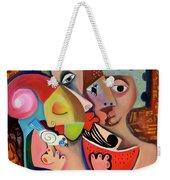 Xronia Polla Weekender Tote Bag