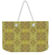 Xs And Os Weekender Tote Bag