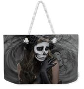 Who Will Want My Painful Soul 001 Weekender Tote Bag