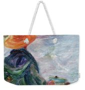 Yachats Painter Weekender Tote Bag
