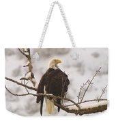 Yakama Canyon Eagle Weekender Tote Bag