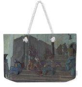 Yakovlev, Alexander 1887-1938 L Escalier, Capri, Nuit Weekender Tote Bag