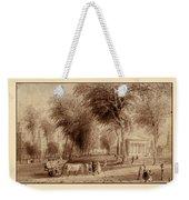 Yale University 1836 Weekender Tote Bag