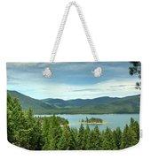 Yarnell Islands Weekender Tote Bag