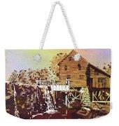 Yates Mill Park Weekender Tote Bag