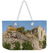 Yedikule Fortress Ruins Weekender Tote Bag