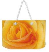 Yellow Blend Weekender Tote Bag