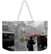 Yellow Cabs New York 2 Weekender Tote Bag