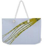 Yellow Fellow Weekender Tote Bag