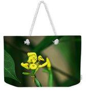 Yellow Flowers I Weekender Tote Bag