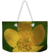 Yellow Wood Anemone 1 Weekender Tote Bag