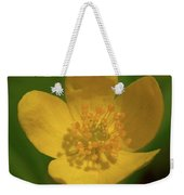 Yellow Wood Anemone 2 Weekender Tote Bag