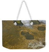 Yellowstone #1 Weekender Tote Bag