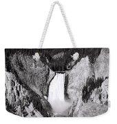 Yellowstone 142 Weekender Tote Bag