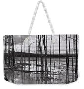 Yellowstone 145 Weekender Tote Bag