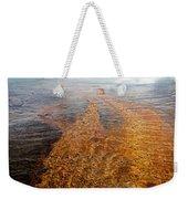 Yellowstone Colors #7 Weekender Tote Bag