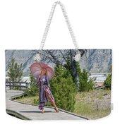 Yellowstone Darcy 1 Weekender Tote Bag