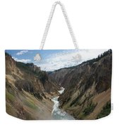 Yellowstone Grand Canyon Weekender Tote Bag