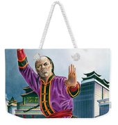 Yen Song Weekender Tote Bag