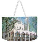 Yeni Cami, Fethiye Weekender Tote Bag