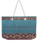 Yeni Mosque Prayer Carpet  Weekender Tote Bag