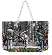 Yerba Buena Weekender Tote Bag by Kate Brown