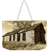 Yeso New Mexico 1 Weekender Tote Bag