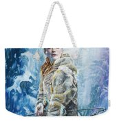 Ygritte The Wilding Weekender Tote Bag