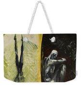 Middle Passage Weekender Tote Bag