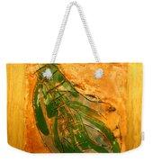 Yinka - Tile Weekender Tote Bag